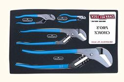 Channellock Tongue and Groove Plier Gift Set PC-1 new