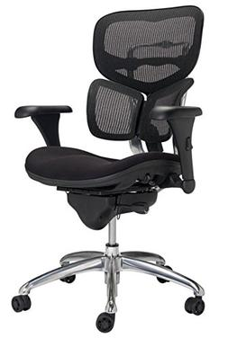 commercial mesh back executive chair