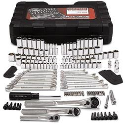 Craftsman 20165 Finely Crafted Mechanics Tool Kit, Set of 16