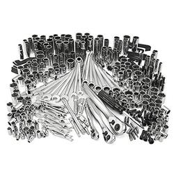 Craftsman 311 Piece Mechanics Tool Set with 75 Tooth Ratchet