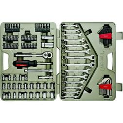 NEW CRESCENT CTK128MP2 TOOL SET 128 PC TOOL SETS AND CASE SA