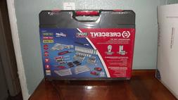 Crescent CTK170MPN Mechanics Tool Set