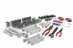 Crescent Tools CTK170MPN Mechanics Tool Set, 170-Piece