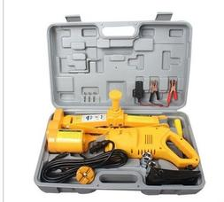 GOWE DC 12v Electric Wrench 340N.m Wrench with Electric Jack