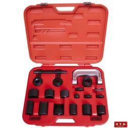 Deluxe Heavy Duty Ball Joint Service Tool Set Kit