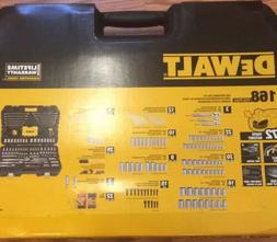 f9dc184a0c3 DeWalt DWMT73803 168-Piece Mechanics Tool Set
