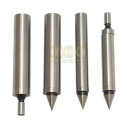 Edge Finder and Center Finders Set of 4 PCs Double End & Sin