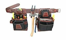 Occidental Leather 8580 M FatLip Tool Bag Set