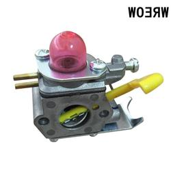<font><b>Craftsman</b></font> Weed Eater Carburetor Carb Rep