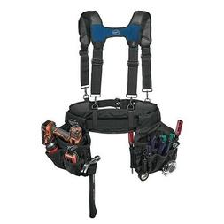 Dead On Tools HDP411014 Pro Electrician's Suspension Rig