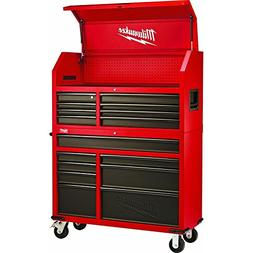Heavy-duty, Drawer 16 Tool Chest 46 In. and Rolling Cabinet