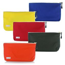 ProCore Products Canvas Tool Bag - Set of 5 Large Tool Stora