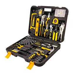 Meditool 202 Piece Home Tool Set Socket Wrench Auto Repair T