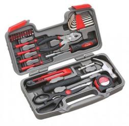 home tool set 39 piece beginners basic