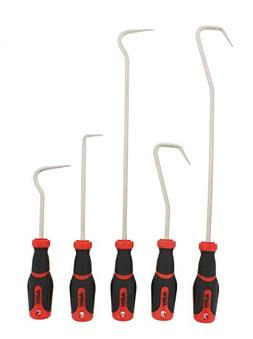 ABN Hook and Pick 5-Piece Set – Automotive Hose Removal To