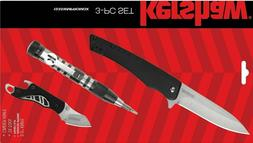 Kershaw Hotwire SpeedSafe Flipper Assisted Opening & Cinder