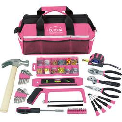 Apollo Tools 201 Piece Household Tool Kit- DT0020P