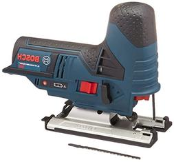 Bosch JS120BN 12-volt Max Cordless Jig Saw with Exact-Fit In