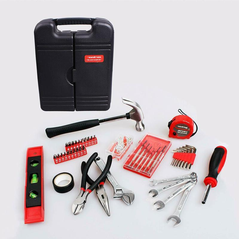 General Household Kit with Plastic