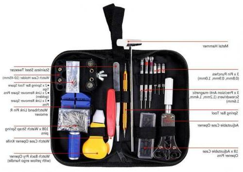 Ohuhu Repair Tool Kit Opener Bar Set