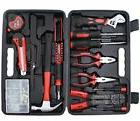 160 Piece: General Handheld Household Electrician's Tool Set