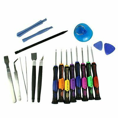 19 in 1 Repair Tools Screwdrivers Set For iPhone 6 Plus 6 5