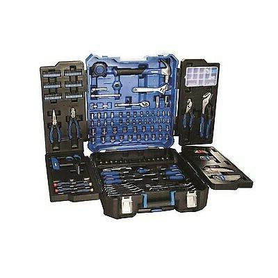 Kobalt 200-Piece Household Set Hard