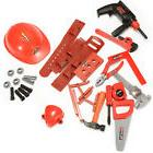 29PCS Kids/Children Boy Tools Set Toy DIY Worker Constructio