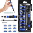 58 IN 1 Repair Tool Kit Precision Small Screwdriver Set 54 B