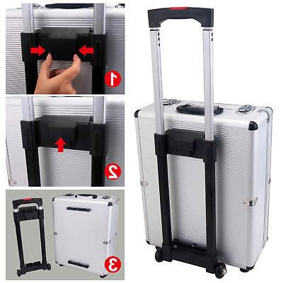 999 Tool Set Standard Metric with Trolley Case