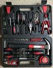 69-piece Household & College Dorm Room Muti Tool Set