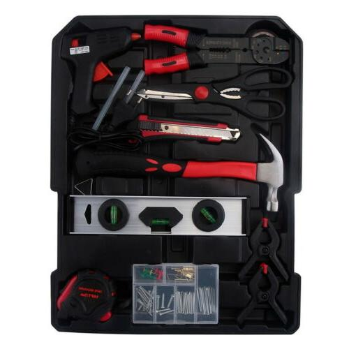 799 Set Socket Toolbox Castors Keys