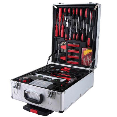 999 Standard Metric Kit with Case