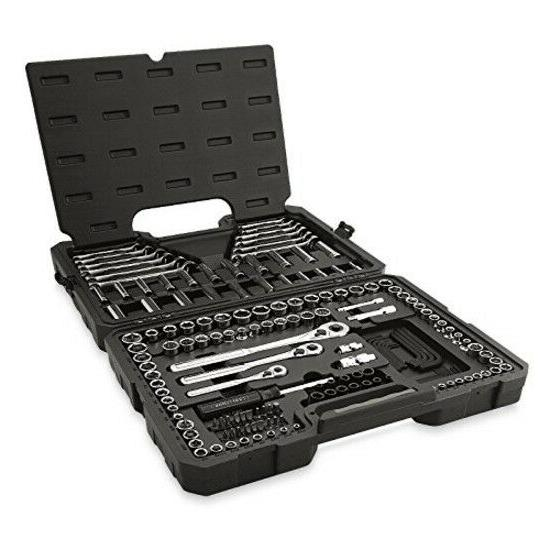 Craftsman 165 Piece 165 pc Mechanics Set Kit