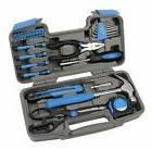General Hand Tool Set DT9706 BL Compact Household Kit W/ Stu