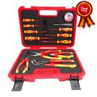 Insulated Tools Set 13-Piece 1000V VDE RUWOO Z21013 Electric