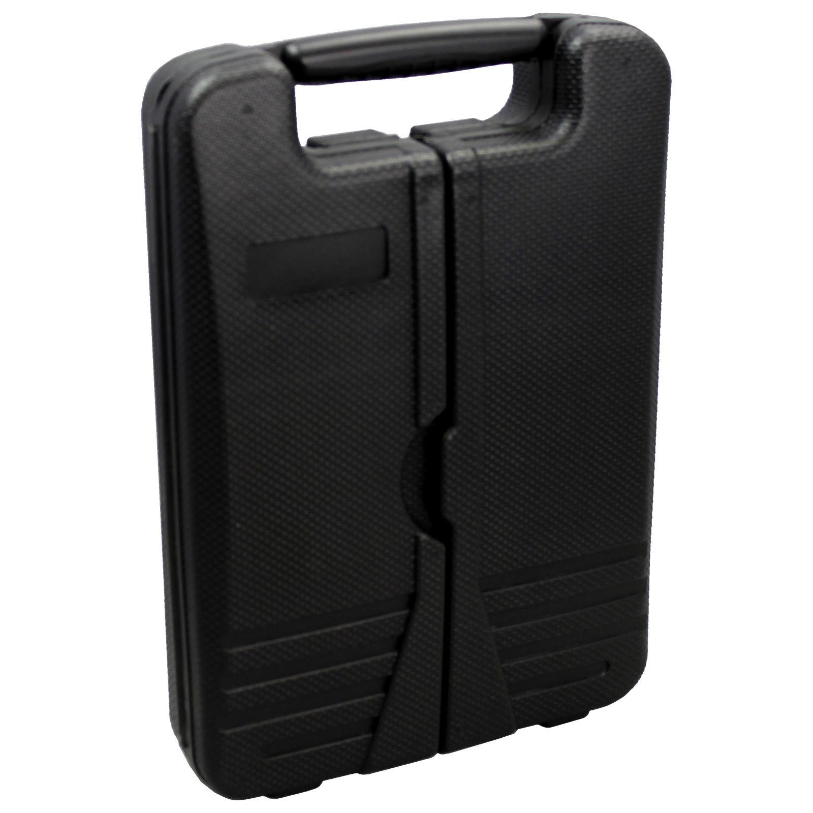 Home/Garage/Mechanic 131-Piece Tool in Carrying Case NEW