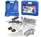 Mechanic's Tool Set Kit 1/4 Inch 3/8 Inch Car Vehicle Repair