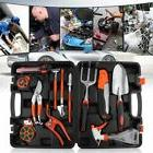 NEW 12 Pcs Garden Hand Tools Set Home Lawn Kit trowel Househ