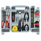 Stalwart Tools 75-6037 Hand Tool Set , 130-Piece