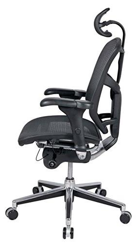 Workpro Series Mesh Chair Headrest,