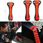 Car Safety Hammer Set of 2 Emergency Escape Tool Auto Car Wi