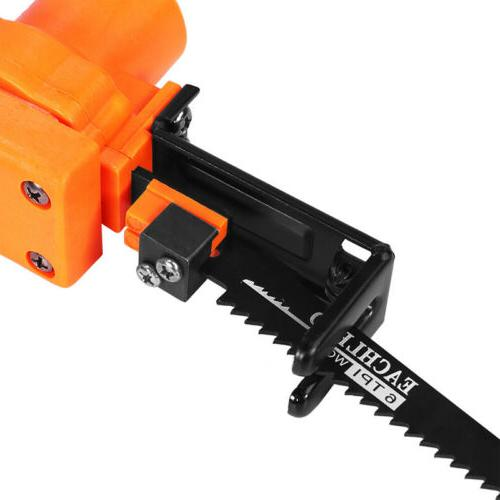 Electric Woodworking Curve Saw Tool