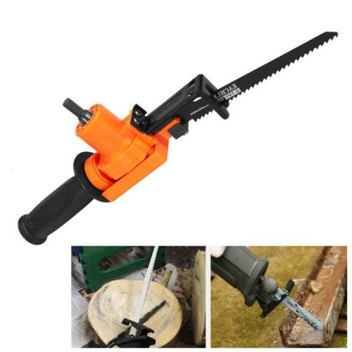 Electric Woodworking Rotary Curve Saw Reciprocating Saw Tool Set