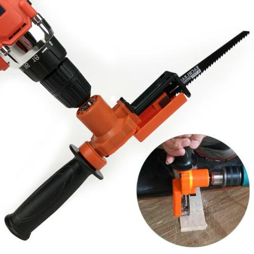 Electric Drill Rotary Curve Saw Reciprocating Saw Tool