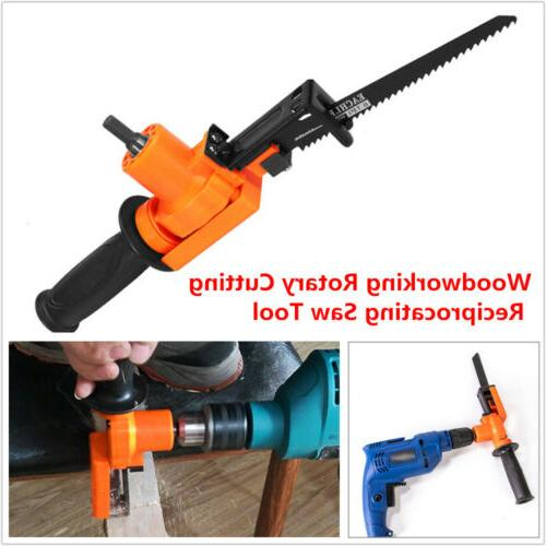 electric drill woodworking rotary curve saw cutting