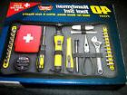 HANDYMAN TOOL SET40PCIDEAL FOR BASIC HOME,OFFICE & AUTO REPA