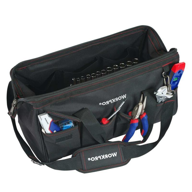 Home Tool Kit Set Carrying 322-Piece