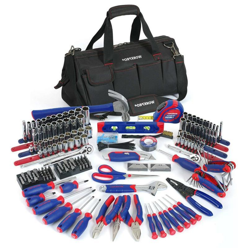 home repair hand tool kit basic household