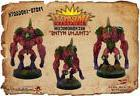 Impact Scar Cthulhu Mini Proto-Shoggoth Pack MINT